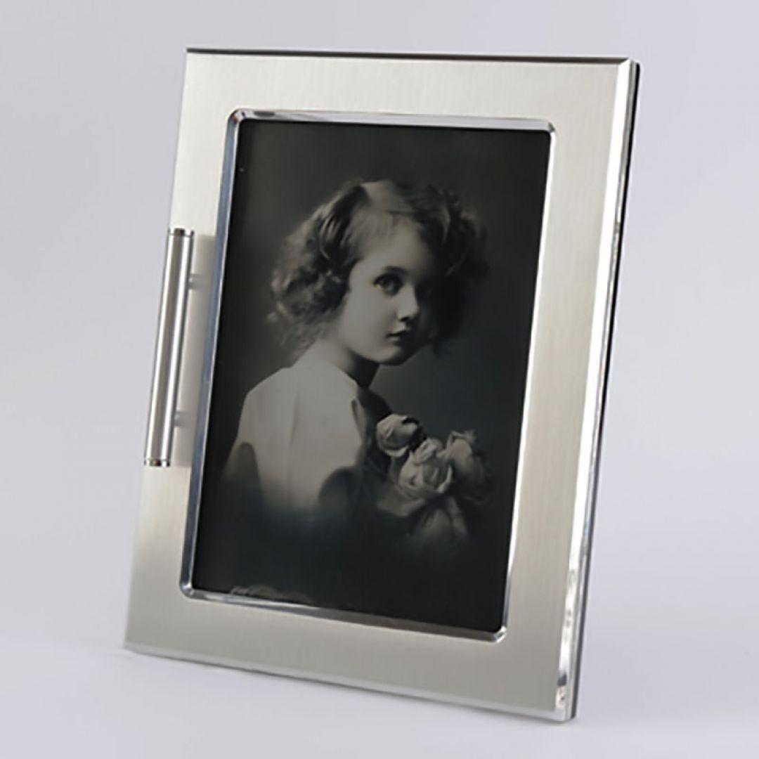 Fotolijst AluMi, moderne fotolijst in aluminium 13x18