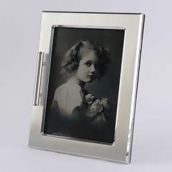 Fotolijst AluMi, moderne fotolijst in aluminium 13x18}