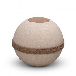 Bio urn Cuarzo oplosbaar in water BU304}