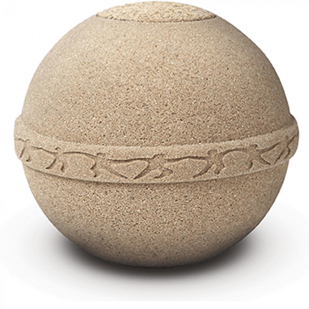 Bio urn Samsara oplosbaar in water BU302