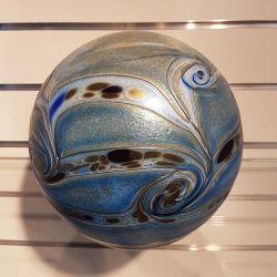 Elements-line 4 liter urn sea blue E01-4LB}