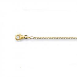 Gouden gourmet collier 45-1.8}