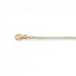 Gouden gourmet collier 50-1.8}
