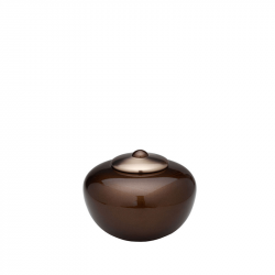 Messing urn bruin HU503}
