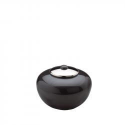 Messing urn zwart HU501}