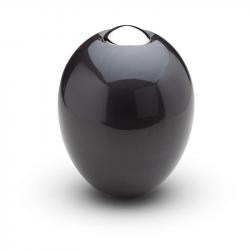 Messing urn zwart modern AD001}
