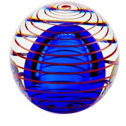 Mini urn glas Circle of life U21COL}