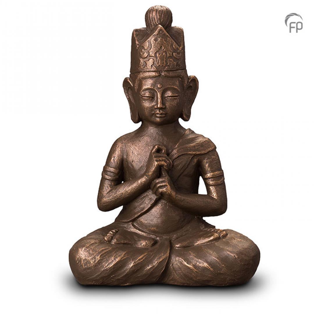 Urn Buddha Dainichi UGK302B