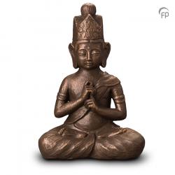 Urn Buddha Dainichi UGK302B}