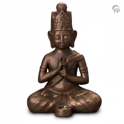 Urn Buddha Dainichi waxine UGK302BT}