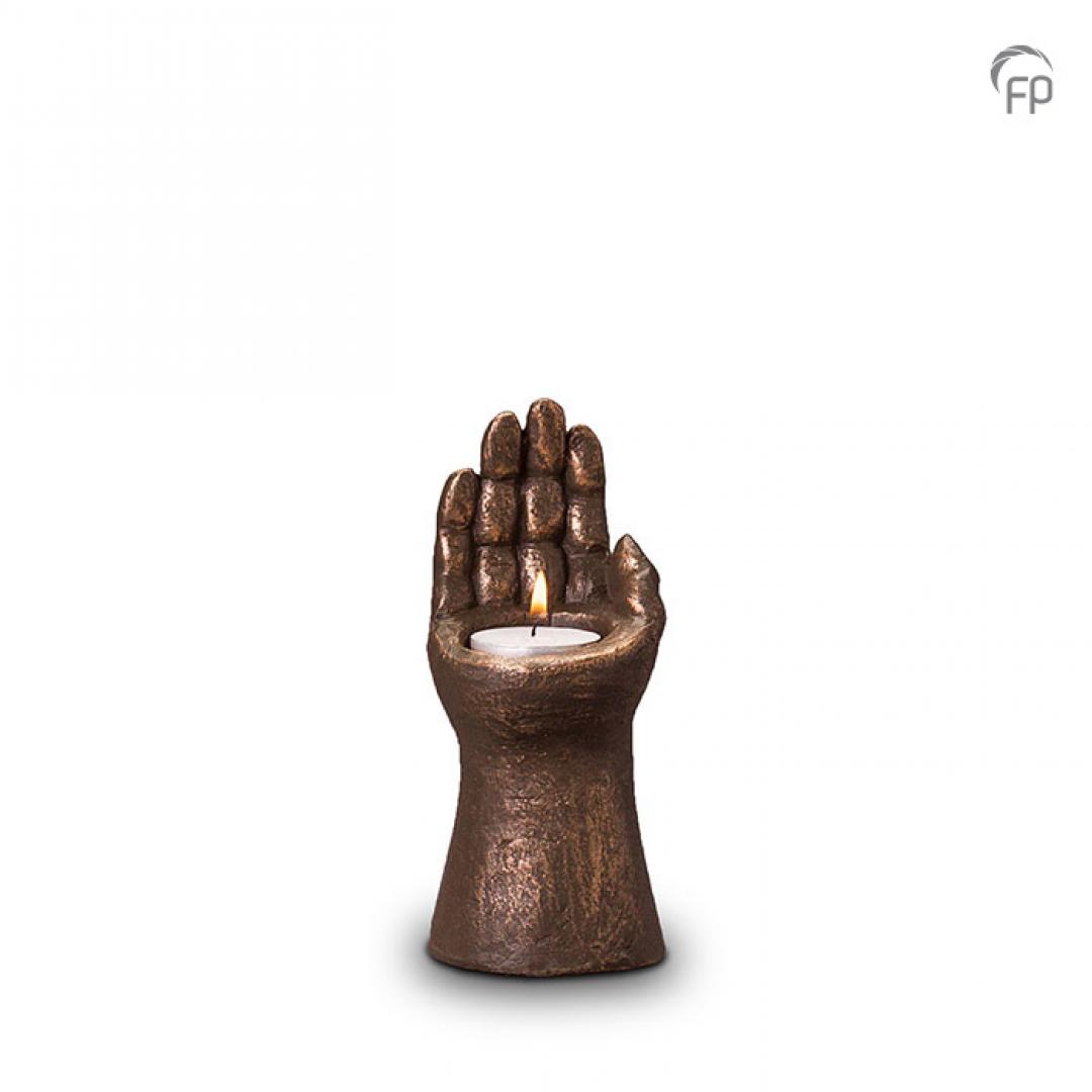 Urn Handje waxine UGK145AT