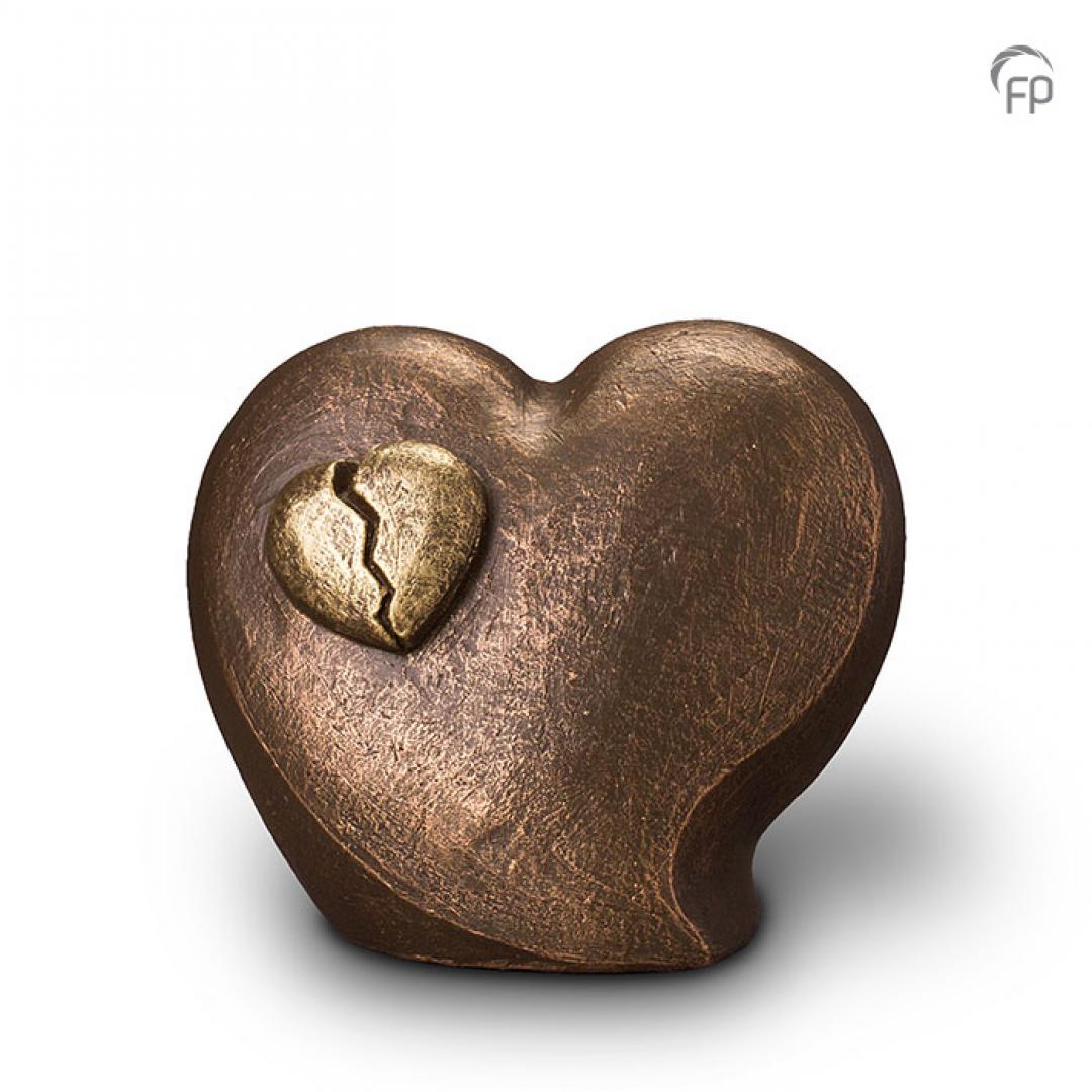 Urn In de liefde ligt pijn UGK073B