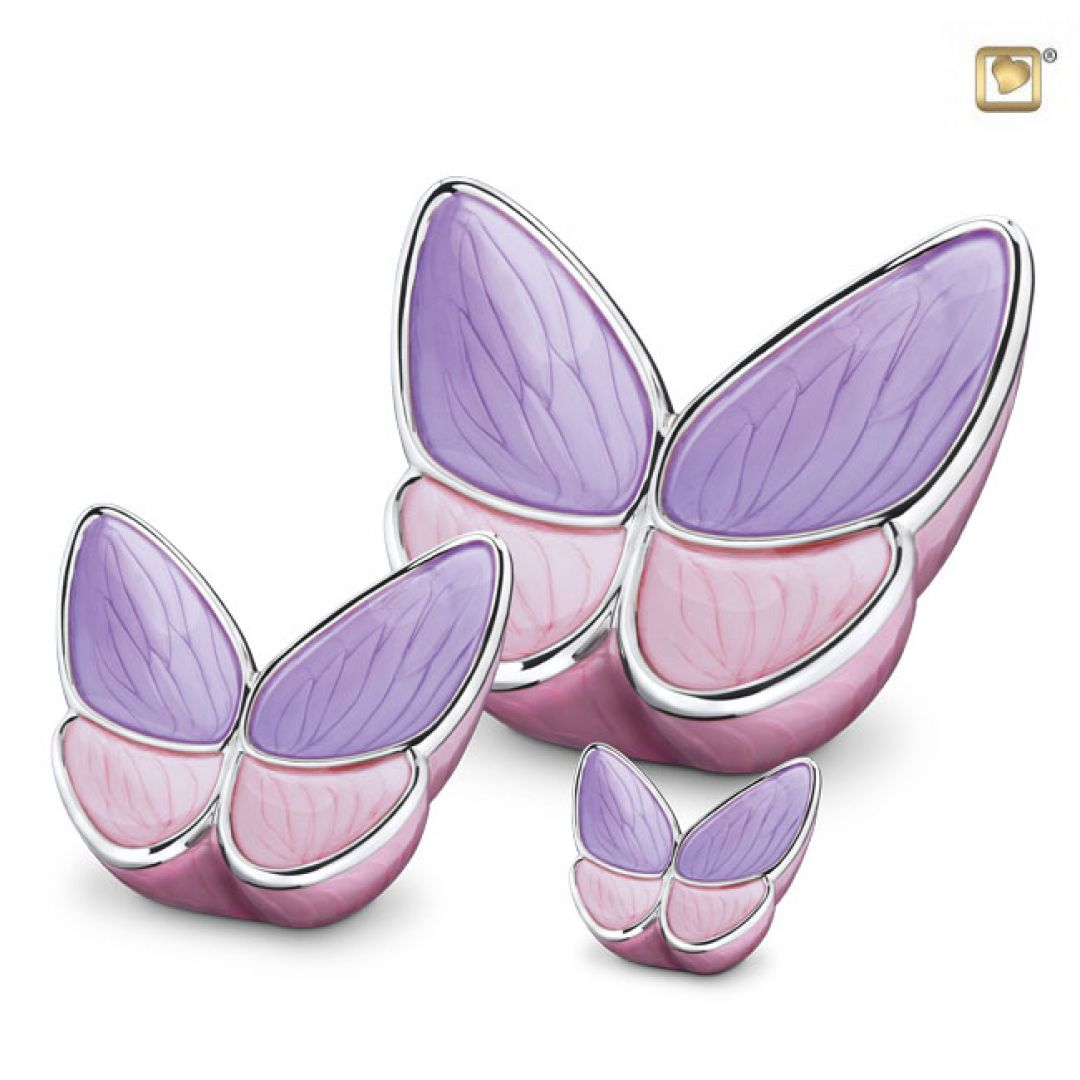 Vlinder Urn BF001S