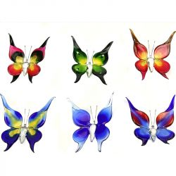 Butterfly small B01}