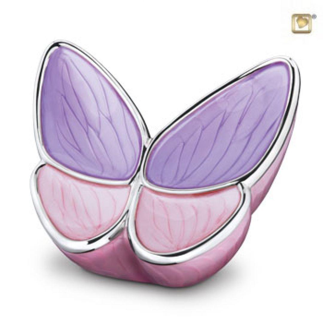 Vlinder Urn BF001