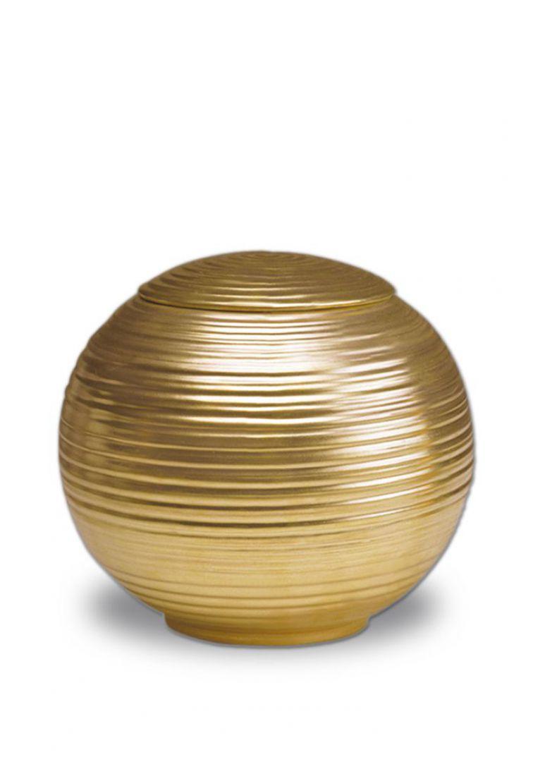 Porselein urn UPOLSG04