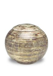 Porselein urn UPOLSG07}