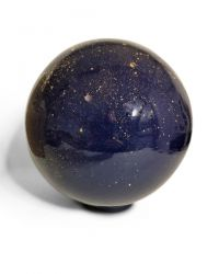 Keramiek baby urn sterrenhemel KLU20-10-1}
